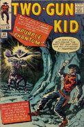 Two-Gun Kid Vol 1 68
