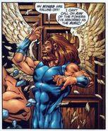 Uncanny X-Men Vol 1 379 page 19 Calvin Rankin (Earth-616)