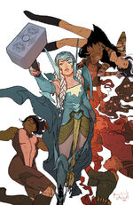 A-Force Vol 2 6 Textless