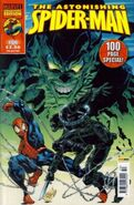 Astonishing Spider-Man Vol 1 150