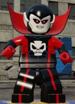 Kevin Marlow (Earth-13122) from LEGO Marvel's Avengers 0001