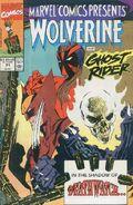 Marvel Comics Presents Vol 1 71