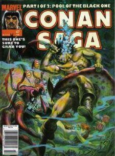 Conan Saga Vol 1 47