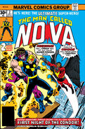 Nova Vol 1 2