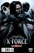 X-Force Vol 3 24 Variant