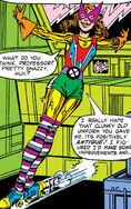Katherine Pryde (Earth-616) from Uncanny X-Men Vol 1 149 001