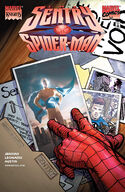 Sentry Spider-Man Vol 1 1