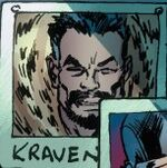 Sergei Kravinoff (Earth-61112) from Age of Ultron Vol 1 2 0001