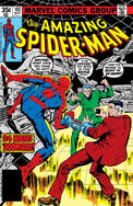 Amazing Spider-Man Vol 1 192
