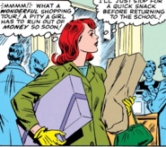 Jean Grey (Earth-616) from X-Men Vol 1 19 0001