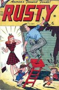 Rusty Comics Vol 1 12
