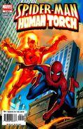 Spider-Man Human Torch Vol 1 5