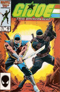 G.I. Joe A Real American Hero Vol 1 46