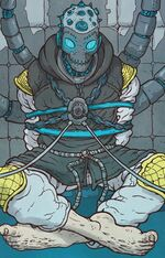 Kuan-Yin Xorn (Earth-55133) from E Is For Extinction Vol 1 1 001