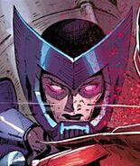 Death Betsy (Earth-616)