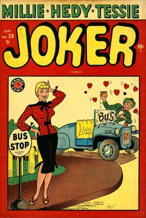Joker Comics Vol 1 39