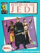Return of the Jedi Weekly (UK) Vol 1 148