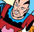 Skurge (Earth-689) from Avengers Annual Vol 1 2 0001