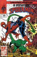 Spectaculaire Spiderman 121