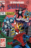 Spectaculaire Spiderman 170