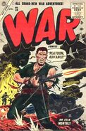 War Comics Vol 1 34