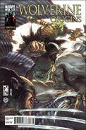 Wolverine Origins Vol 1 47