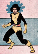 Xi'an Coy Manh (Earth-616) from Official Handbook of the Marvel Universe Vol 1 6 0002