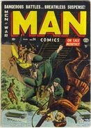 Man Comics Vol 1 24