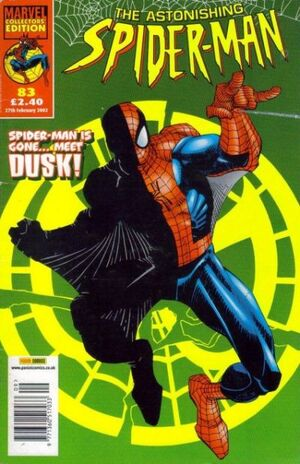 Astonishing Spider-Man Vol 1 83
