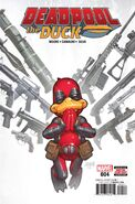 Deadpool the Duck Vol 1 4