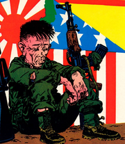 Duong (Earth-616) from The 'Nam Vol 1 7 001