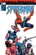 Marvel Knights Spider-Man Vol 1 2