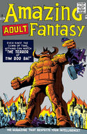 Amazing Adult Fantasy Vol 1 9