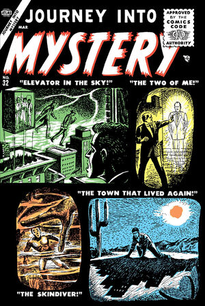 Journey into Mystery Vol 1 32