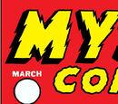 Mystic Comics Vol 1 1