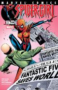 Spider-Girl Vol 1 34