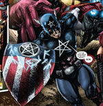 Steven Rogers (Earth-10011) from Realm of Kings Vol 1 1 0001