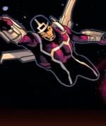 X-51 (Earth-13133) from Uncanny Avengers Vol 1 17 0001