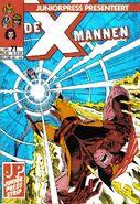 X-Mannen 71