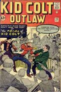Kid Colt Outlaw Vol 1 104