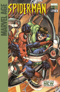 Marvel Age Spider-Man Vol 1 2