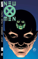 New X-Men Vol 1 121