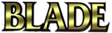 Blade (2006) logo
