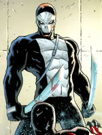 Harvester (Assassin) (Earth-616) from Scarlet Spider Vol 2 4