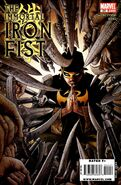 Immortal Iron Fist Vol 1 24