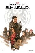 Marvel's Agents of S.H.I.E.L.D. Season 1 18 by Rivera