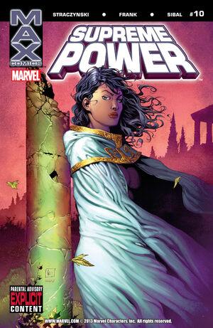 Supreme Power Vol 1 10