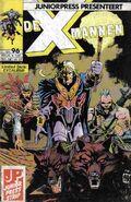 X-Mannen 96