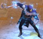 Eric Williams (Earth-TRN258) from Marvel Heroes (video game) 0001