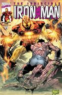 Iron Man Vol 3 30